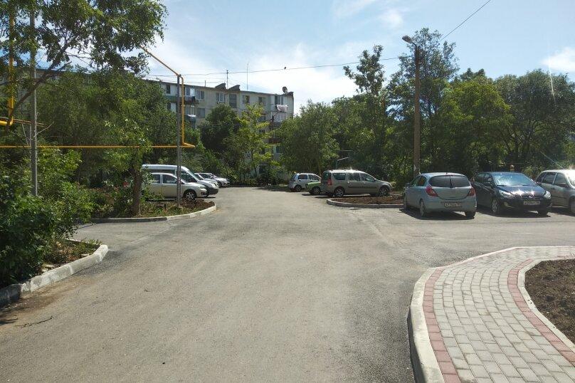 2-комн. квартира, 45 кв.м. на 5 человек, улица Победы, 4, поселок Приморский, Феодосия - Фотография 7