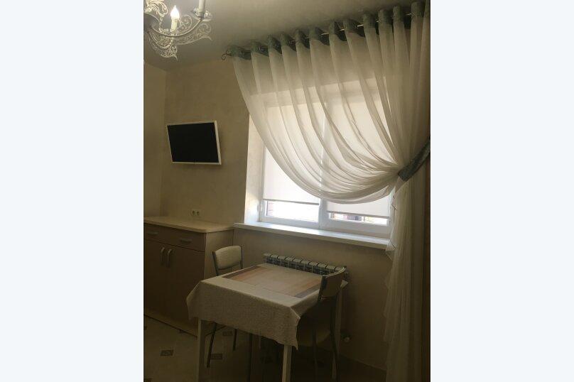 1-комн. квартира, 20 кв.м. на 2 человека, Новосёловская улица, 47, Евпатория - Фотография 4