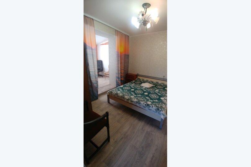 Комната на трех человек, Гражданская улица, 16, Керчь - Фотография 1