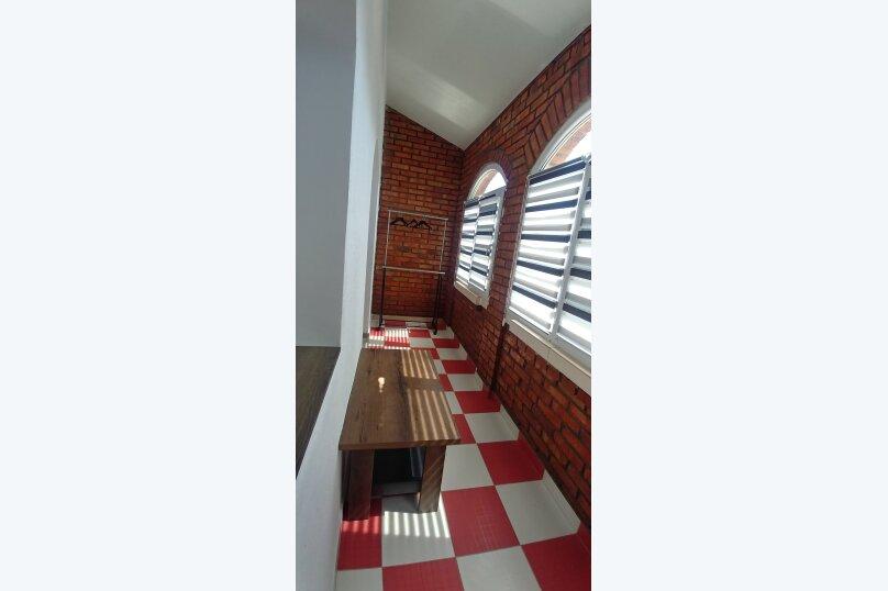 Трехэтажный дом по-комнатно, Гражданская улица, 16 на 5 комнат - Фотография 19