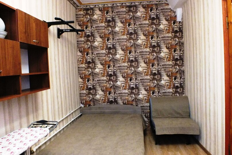 """Гостевой комплекс """"Алмаз"""", Янышева, 5 на 4 комнаты - Фотография 53"""