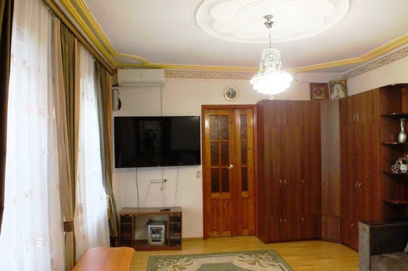 """Гостевой комплекс """"Алмаз"""", Янышева, 5 на 4 комнаты - Фотография 56"""