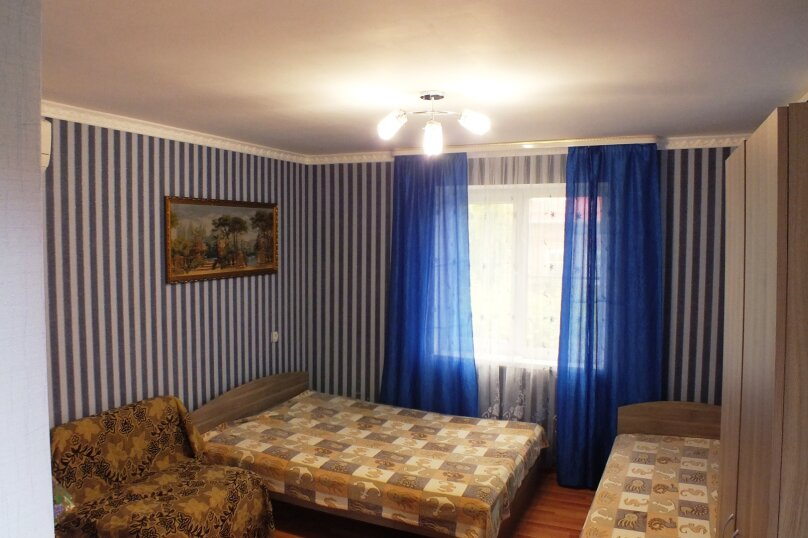 """Гостевой комплекс """"Алмаз"""", Янышева, 5 на 4 комнаты - Фотография 75"""