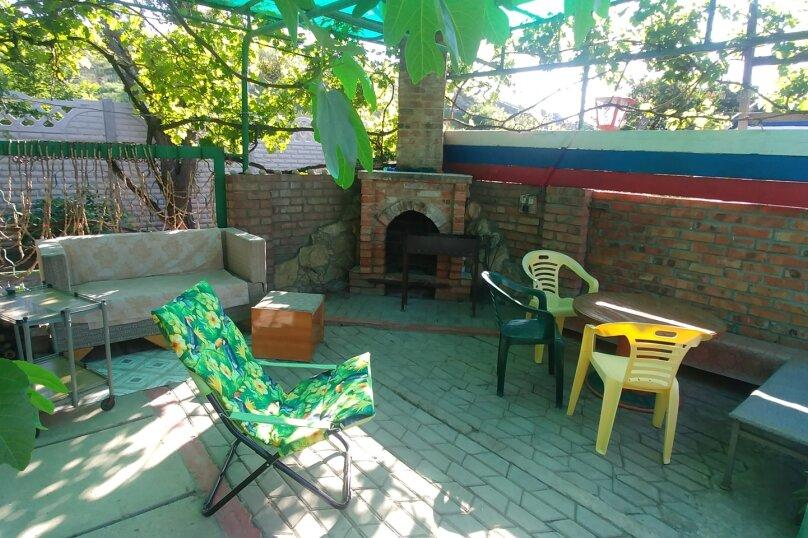 Трехэтажный дом по-комнатно, Гражданская улица, 16 на 5 комнат - Фотография 2