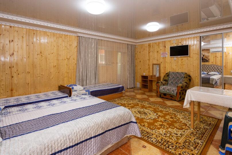 """Отель """"В Камелот"""", Юго-Западная улица, 20 на 20 номеров - Фотография 47"""