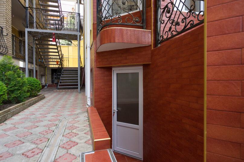 Отдельная комната, Юго-Западная улица, 20, Судак - Фотография 13