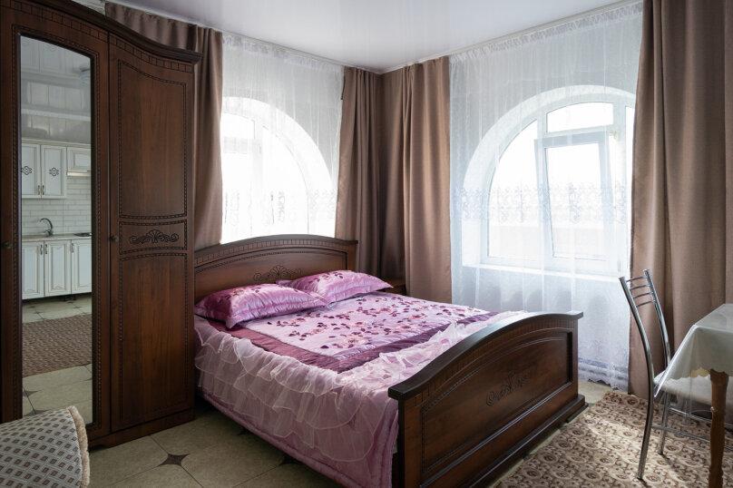 """Отель """"В Камелот"""", Юго-Западная улица, 20 на 20 номеров - Фотография 11"""