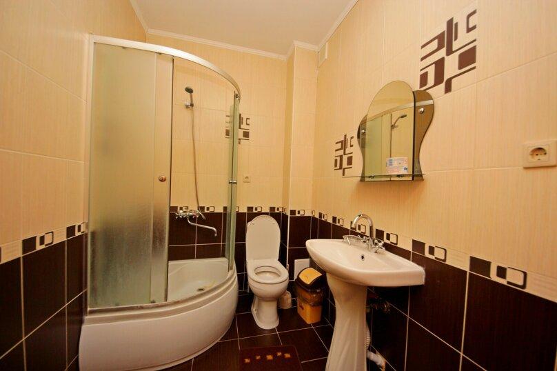 """Гостевой дом """"Нодари"""", улица Гоголя, 188 на 23 комнаты - Фотография 36"""