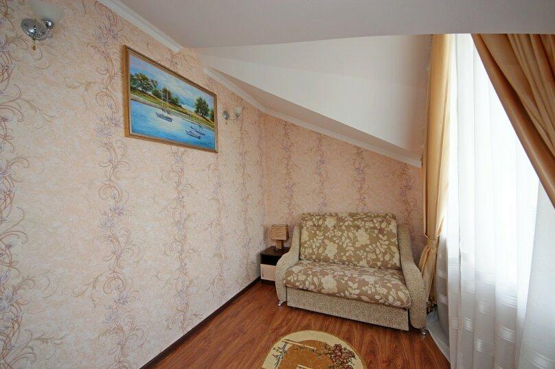 """Гостевой дом """"Нодари"""", улица Гоголя, 188 на 23 комнаты - Фотография 31"""