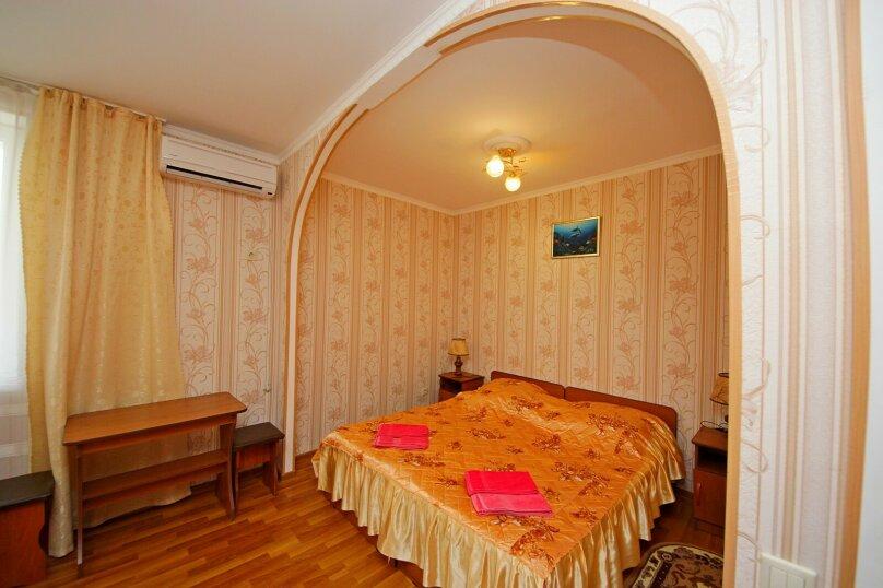 4-х местнный с балконом, улица Гоголя, 188, Анапа - Фотография 1