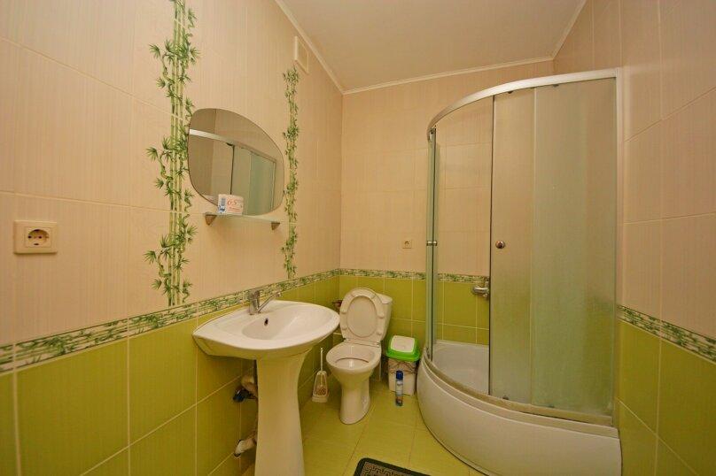 """Гостевой дом """"Нодари"""", улица Гоголя, 188 на 23 комнаты - Фотография 17"""