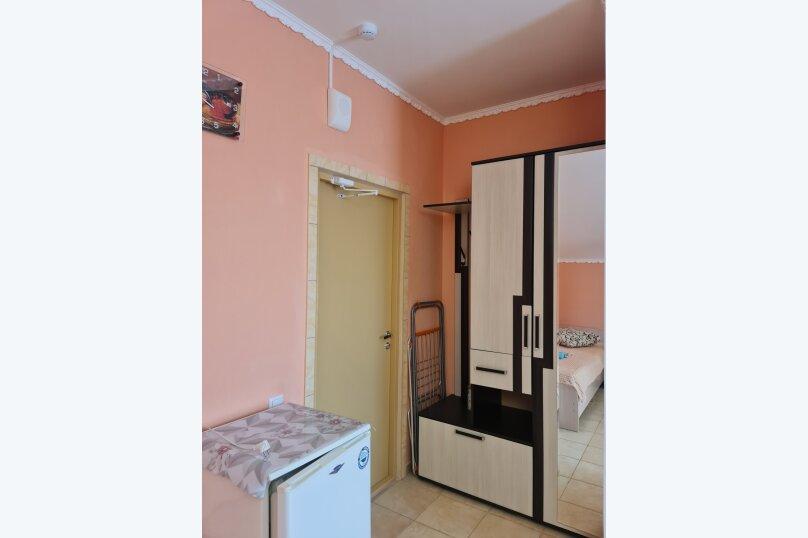 """Курортный отель """"ДельфиниЯ"""", Чудесная улица, 2/42 на 23 комнаты - Фотография 61"""
