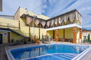 """Отель """"В Камелот"""", Юго-Западная улица, 20 на 20 номеров - Фотография 1"""
