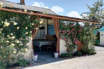Дом, 16 кв.м. на 4 человека, переулок Чкалова, 11, Должанская - Фотография 1