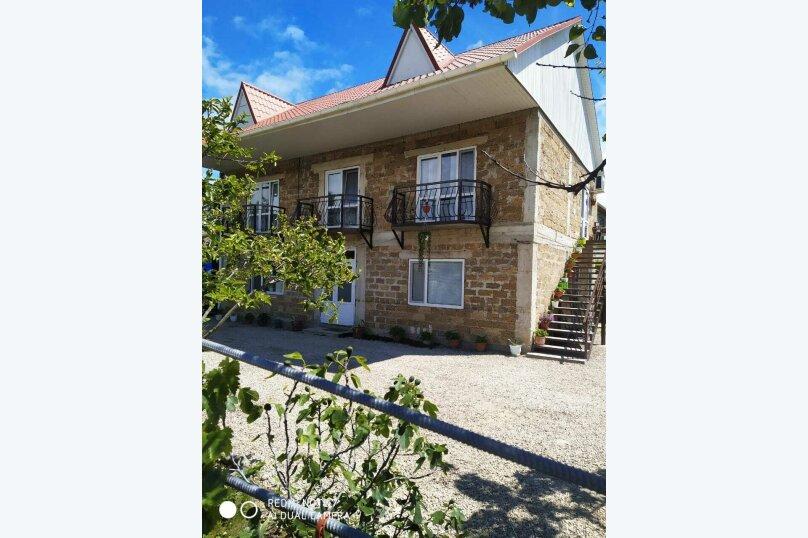 Дом, 50 кв.м. на 6 человек, 2 спальни, улица Шевченко, 25, Морское - Фотография 14