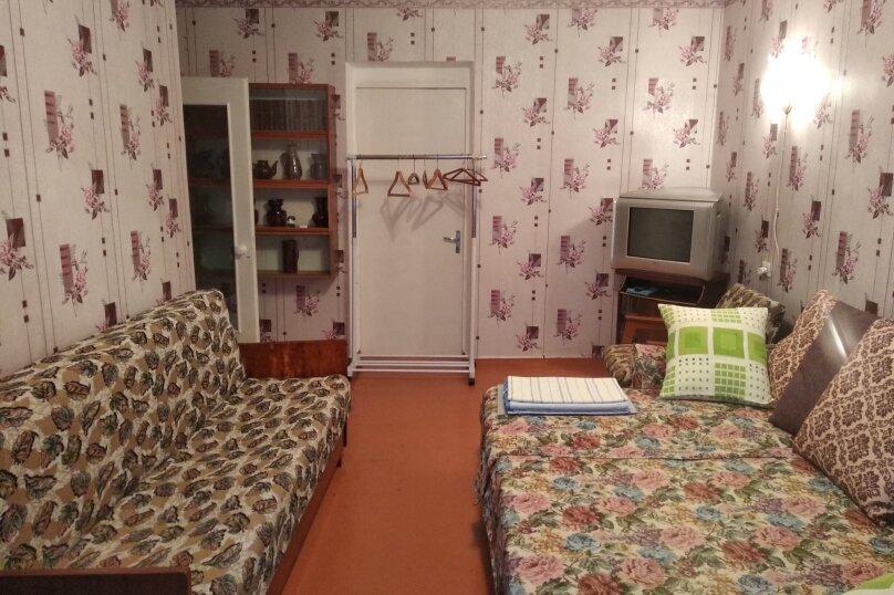 2-комн. квартира, 45 кв.м. на 5 человек, улица Победы, 4, поселок Приморский, Феодосия - Фотография 11