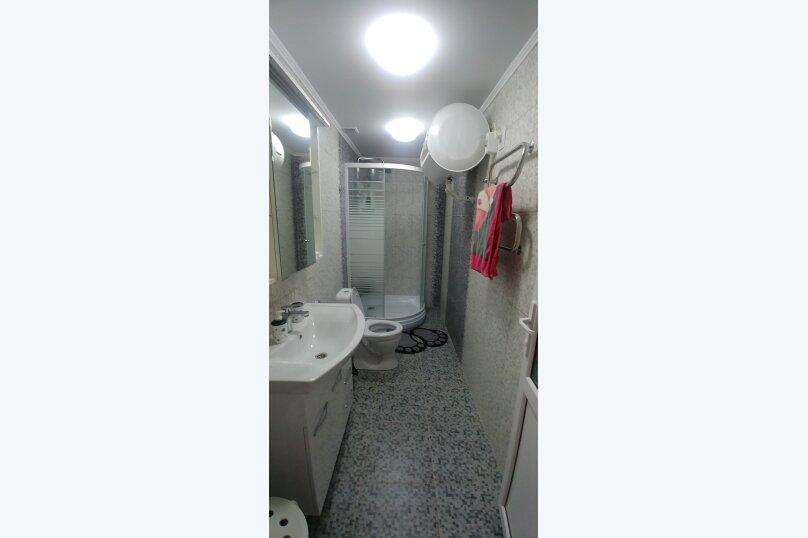 Трехэтажный дом по-комнатно, Гражданская улица, 16 на 5 комнат - Фотография 21