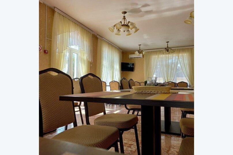 """Отель """"Якорь"""", Алуштинская улица, 20 на 17 номеров - Фотография 62"""