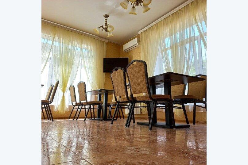 """Отель """"Якорь"""", Алуштинская улица, 20 на 17 номеров - Фотография 64"""