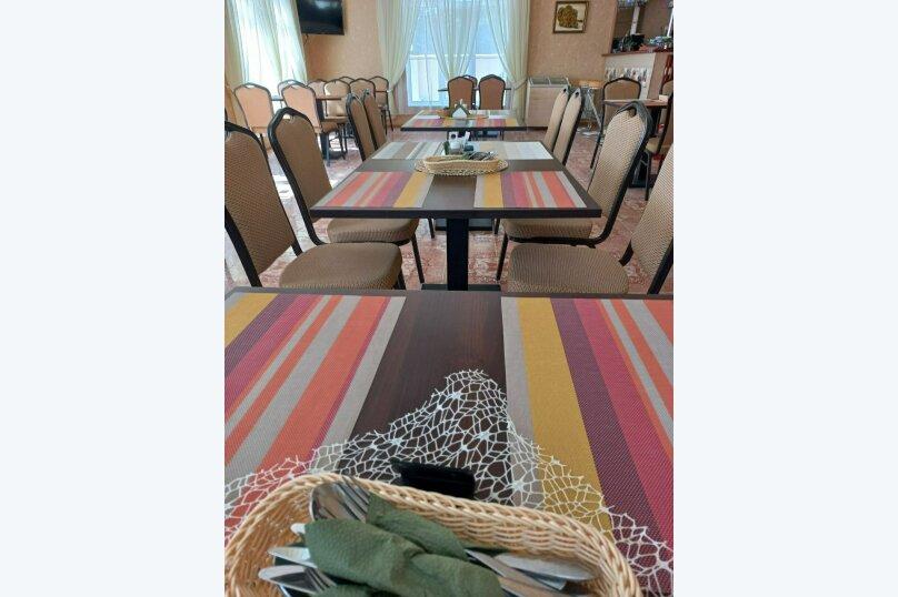 """Отель """"Якорь"""", Алуштинская улица, 20 на 17 номеров - Фотография 67"""