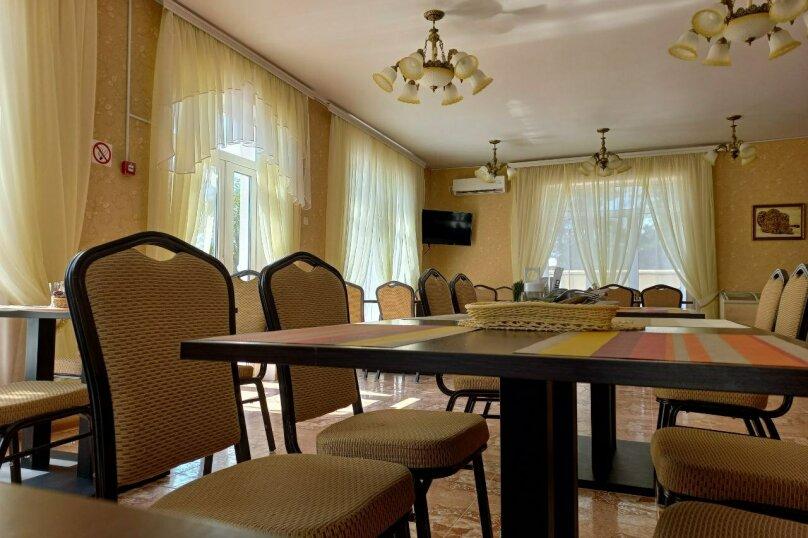 """Отель """"Якорь"""", Алуштинская улица, 20 на 17 номеров - Фотография 68"""