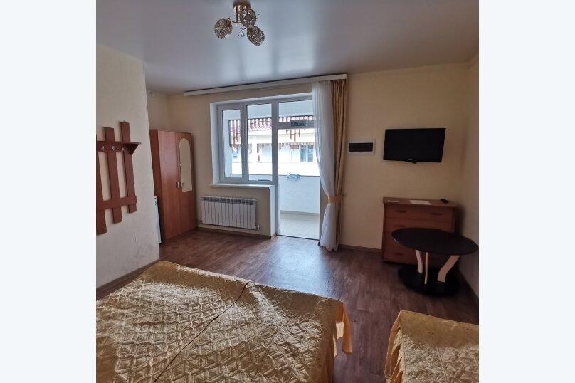 """Отель """"Якорь"""", Алуштинская улица, 20 на 17 номеров - Фотография 226"""