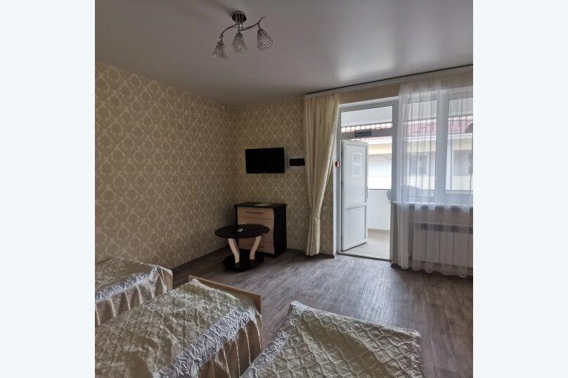 """Отель """"Якорь"""", Алуштинская улица, 20 на 17 номеров - Фотография 227"""