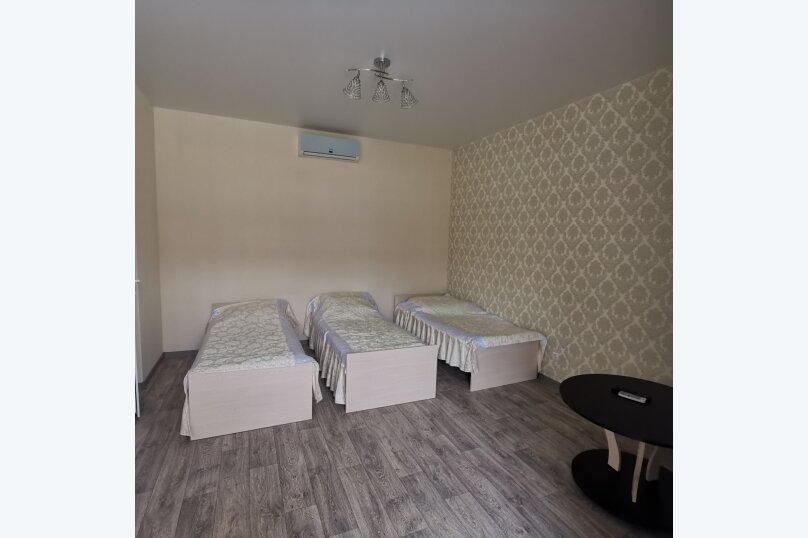 """Отель """"Якорь"""", Алуштинская улица, 20 на 17 номеров - Фотография 228"""