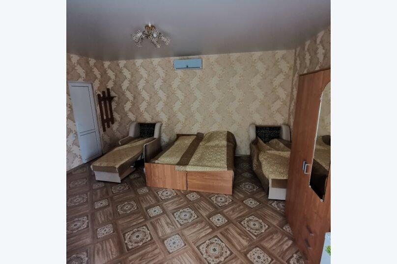 """Отель """"Якорь"""", Алуштинская улица, 20 на 17 номеров - Фотография 183"""