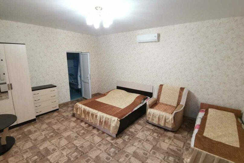 """Отель """"Якорь"""", Алуштинская улица, 20 на 17 номеров - Фотография 187"""