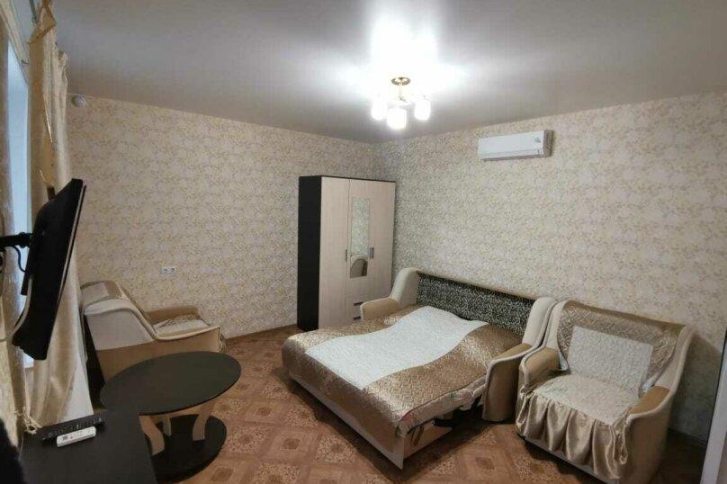 """Отель """"Якорь"""", Алуштинская улица, 20 на 17 номеров - Фотография 188"""