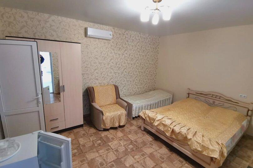 """Отель """"Якорь"""", Алуштинская улица, 20 на 17 номеров - Фотография 189"""