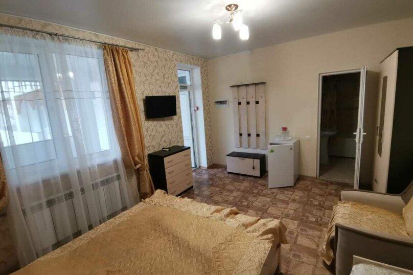 """Отель """"Якорь"""", Алуштинская улица, 20 на 17 номеров - Фотография 190"""