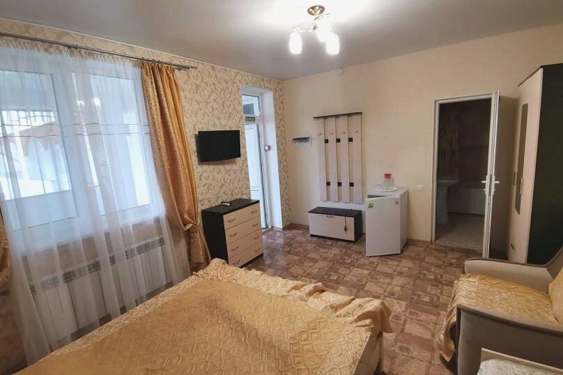 """Отель """"Якорь"""", Алуштинская улица, 20 на 17 номеров - Фотография 191"""