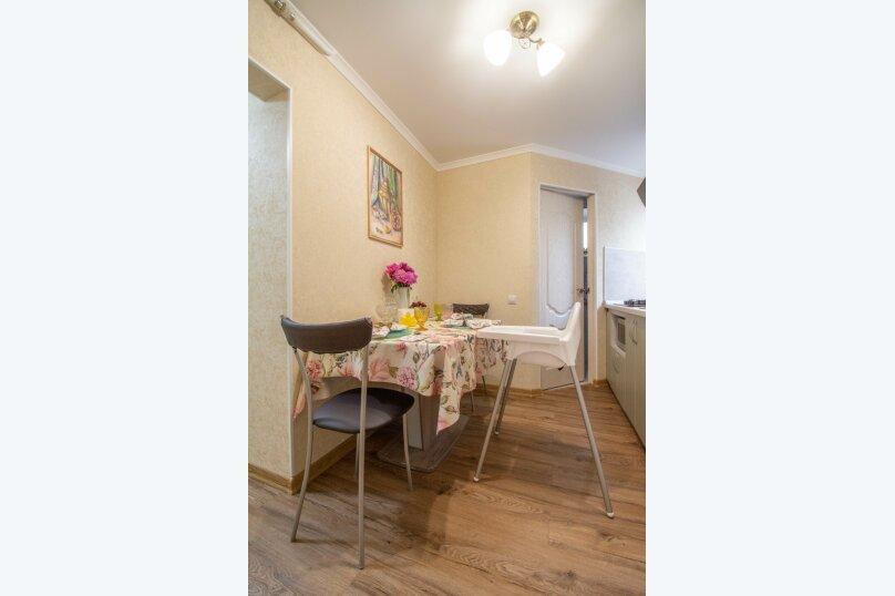 2-комн. квартира, 45 кв.м. на 7 человек, улица Кольцова, 12, Кисловодск - Фотография 13