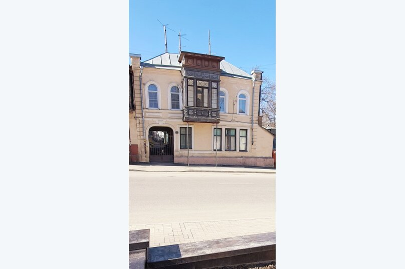 2-комн. квартира, 45 кв.м. на 7 человек, улица Кольцова, 12, Кисловодск - Фотография 17