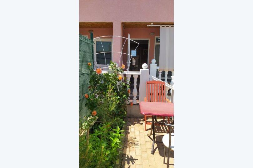 """Таунхаус """"Мексика-Индия"""", ОСК Союз-2004, Курортная улица, 39, Заозерное - Фотография 2"""