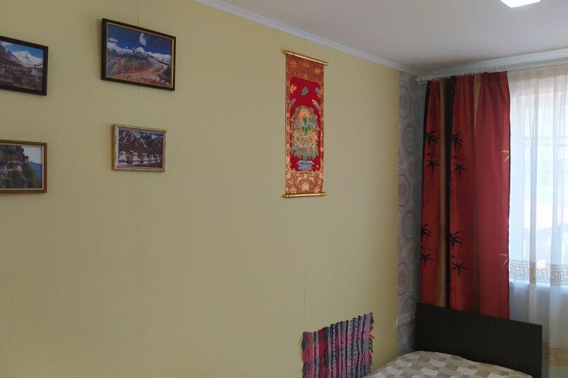 """Таунхаус """"Мексика-Индия"""", ОСК Союз-2004, Курортная улица, 39, Заозерное - Фотография 1"""