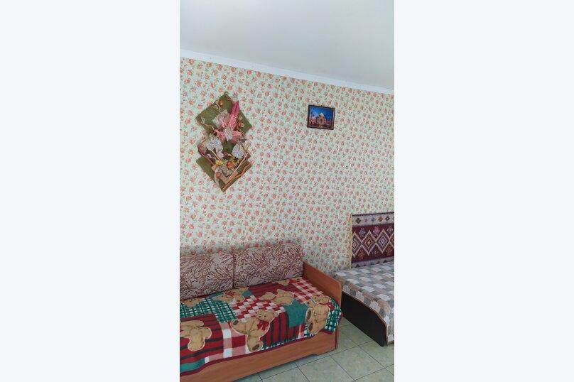 """Таунхаус """"Мексика-Индия"""", ОСК Союз-2004, Курортная улица, 39, Заозерное - Фотография 14"""