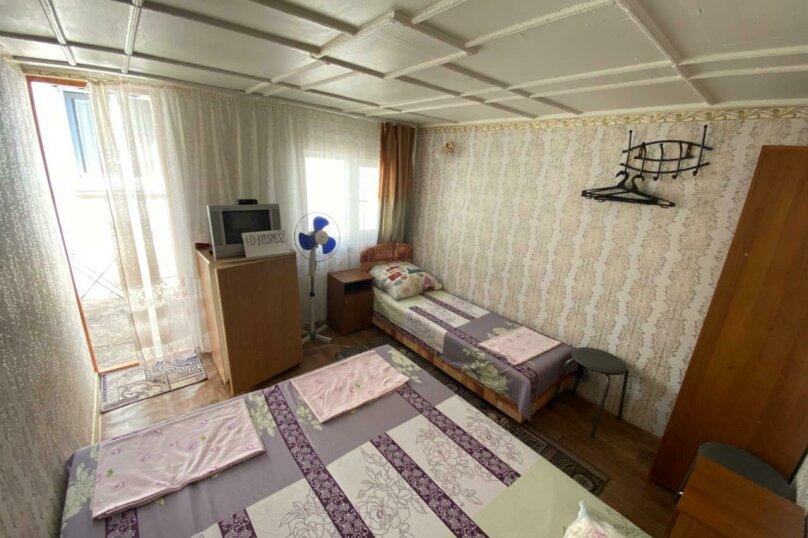 """Гостевой дом """"На Приморской 39"""", Приморская, 39 на 9 комнат - Фотография 60"""