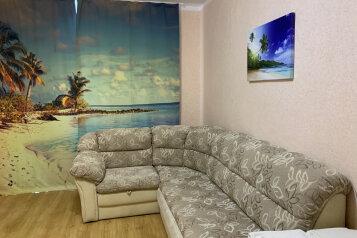 1-комн. квартира, 41 кв.м. на 4 человека, улица Юрия Гагарина, 11, Калининград - Фотография 1