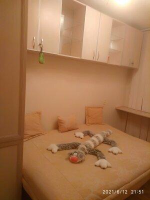 2-комн. квартира, 40 кв.м. на 4 человека, Крымская улица, 181, Анапа - Фотография 1