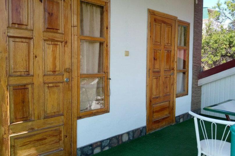 """Гостевой дом """"Розмарин"""", улица Спендиарова, 31 на 4 комнаты - Фотография 28"""