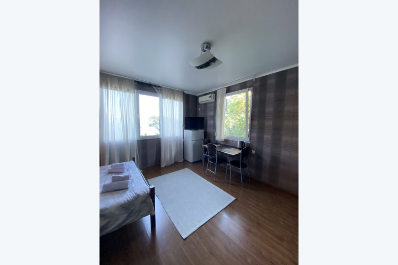 Гостевой дом «Соверен», Нагорная улица, 1Г на 4 комнаты - Фотография 35