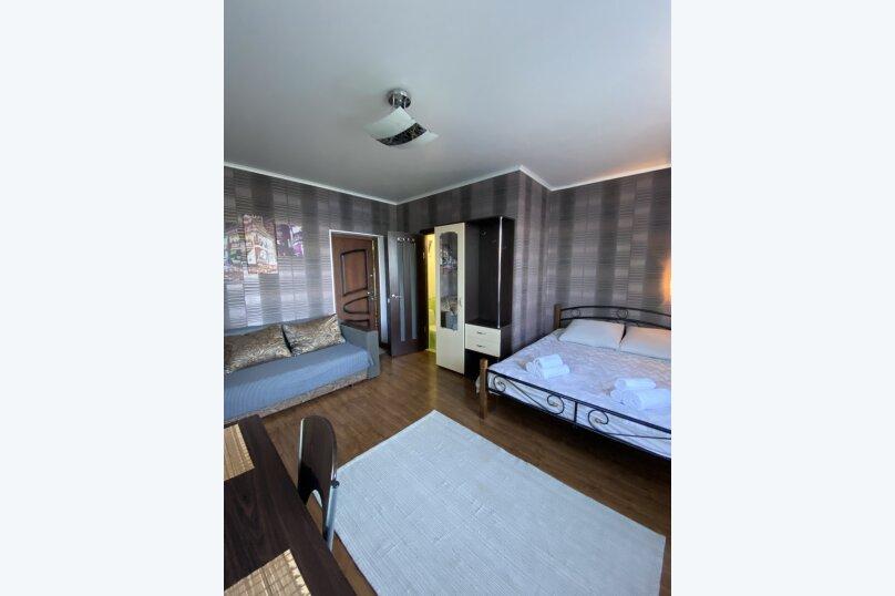 Гостевой дом «Соверен», Нагорная улица, 1Г на 4 комнаты - Фотография 36