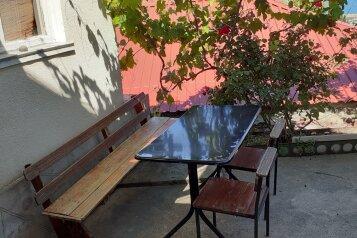 Дом, 16 кв.м. на 3 человека, улица Алексея Ганского, 26, Симеиз - Фотография 1