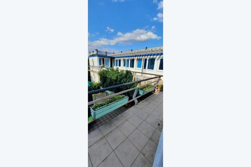 Гостевой дом, Приморская улица, 13, Солнечногорское - Фотография 1