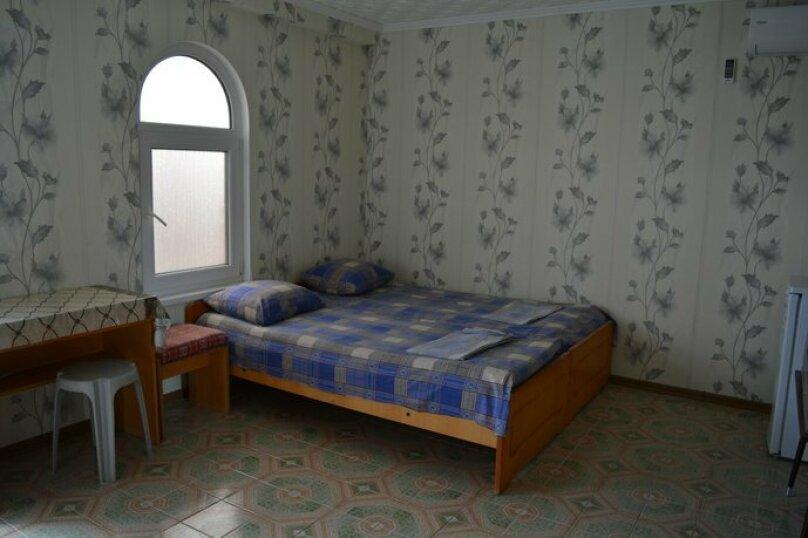 Двухкомнатный  люкс с видом на горы., улица Ленина, 6, Морское - Фотография 7