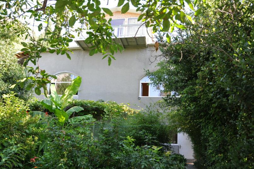 Частный дом. Люкс-студия с видом. на 3 человека, 1 спальня, улица Васильченко, 16, Симеиз - Фотография 18