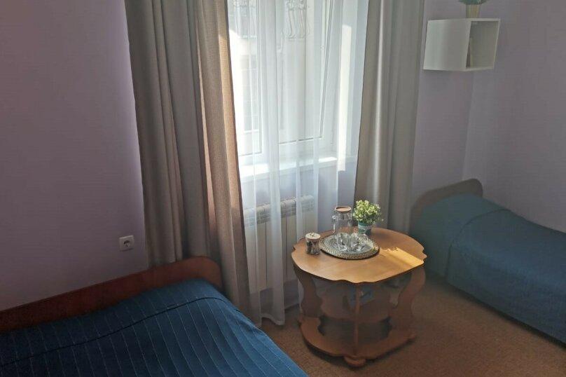 3х местный номер, Чудесная улица, 2/40, Николаевка, Крым - Фотография 7
